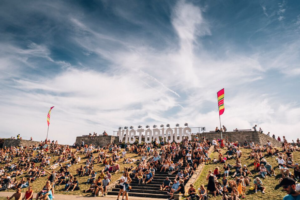 Victorious Castle Field