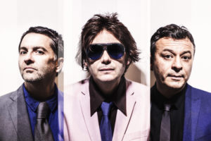 Photo of Manic Street Preachers